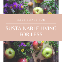 Sustainable Living for Less Guide